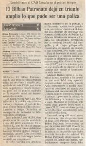 19951119 El Mundo
