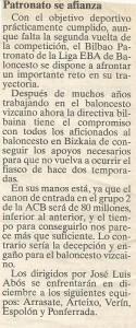 19951206Periódico Bilbao)
