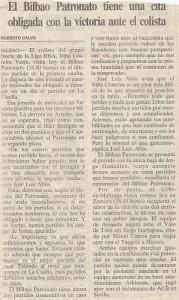 19951209 El Mundo