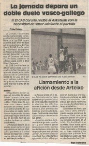 19951210 Ideal gallego