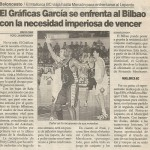 19970118 Ultima Hora Palma