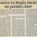 19970322 Heraldo de Aragón