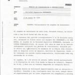 19990109 Nota de prensa de la SD Patronato