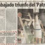 20001009 Mundo Deportivo