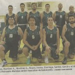 20131219 Correo PATRO Maristas Senior