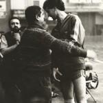 1980-81 PATRO 1ª div B Josu Laría Barrena 1