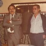 1981 29 sep Presentacion del patrocinador del PATRO Satecma 1