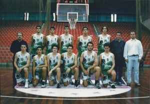 1997 -98 PATRONATO 2ª div