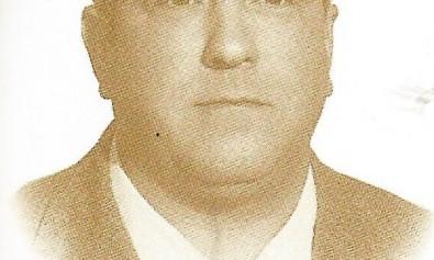 1989-90 Directivo- Presidente Julian Quintana