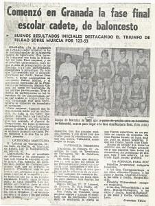 19780531 Ideal Granada