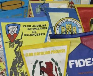 zzz Banderines Colección SD Patronato