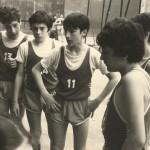 1973-74 PATRO infantil c