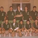 1977-78 PATRO FM 3ª div. Torneo Las Magdalenas Arrigorriaga
