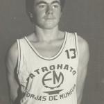 1977-78 Patro-Calvo, Betolaza, Campillo, Davalillo