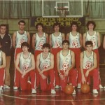 1981-82 XI Torneo Patro Satecma 81-82