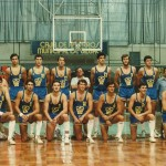 1984-85 XIV Torneo Patronato CajaBilbao