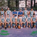 1994-95 BILBAO PATRONATO EBA