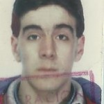 1983-84 PATRO Maristas Jv Román Carbajo Alonso