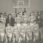 1983-84 PATRO Maristas jv -