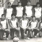 1983-84 Selección de Bizkaia Juvenil