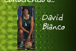 conociendo a David Blanco