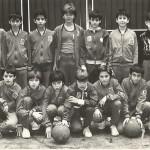 1976-77 Maristas Benjamín
