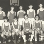 1977-78 Maristas Alevin