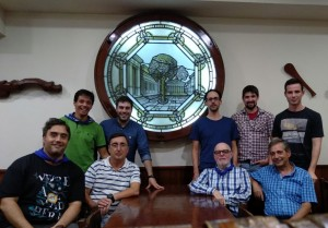 S.D. PATRONATO Junta Directiva 2018-19