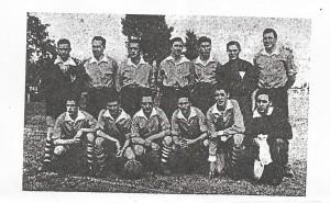 Patronato de Fútbol 51-52