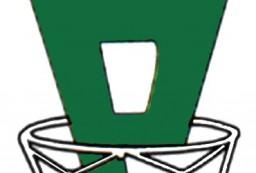 Logo Patro 5 cm