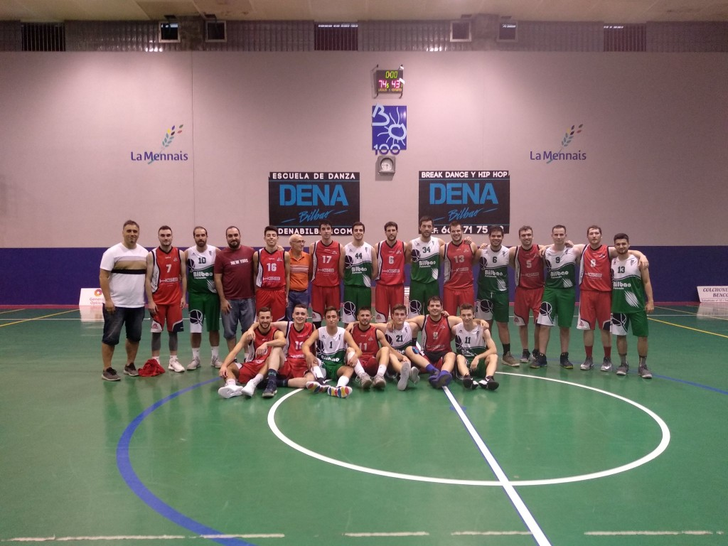2019 09 15 SR Masc. BERRIO & PATRO