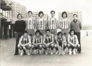 1976-77 Patronato JR Ituiño