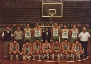 1979-80 PATRO 1ªdiv B