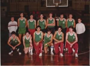 1981-12-4 Seleccion de Bizkaia JR Ituiño