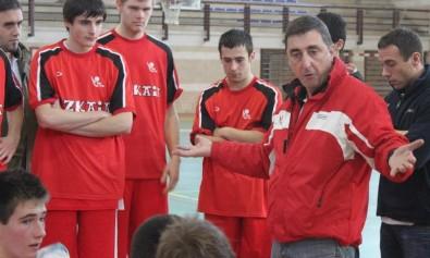 2012-13 Selección JR Bizkaia Jesús Ituiño