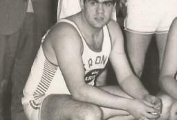 1966-67 Patronato Josetxu Gorrotxa