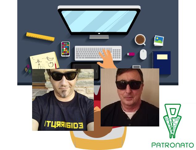 conciendo a webmasters
